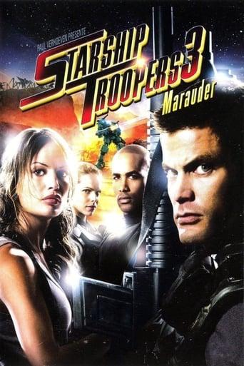 Starship Troopers 3, Marauder