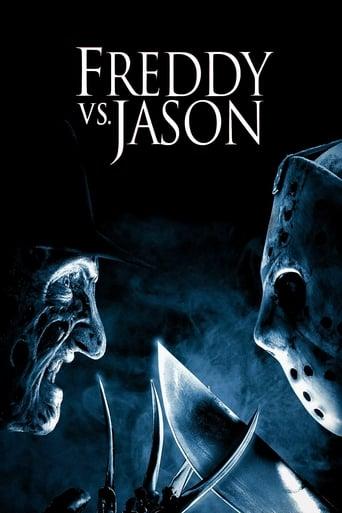 Freddy vs. Jason Movie Free 4K
