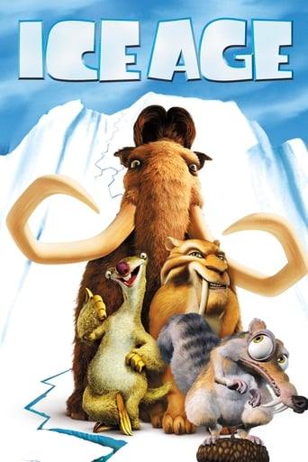 Ice Age Movie Free 4K