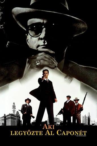 Aki legyőzte Al Caponét