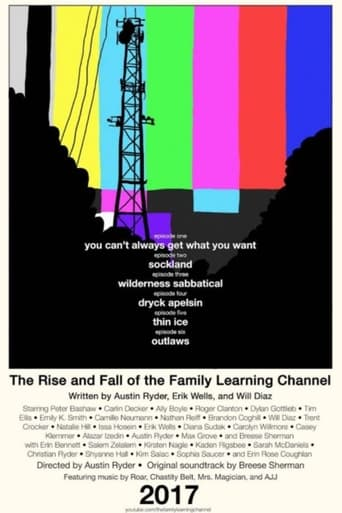 The Rise and Fall of the Family Learning Channel