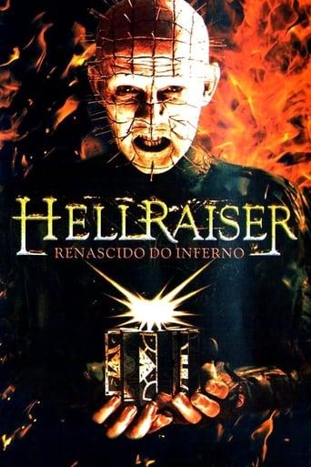 Hellraiser - Renascido do Inferno
