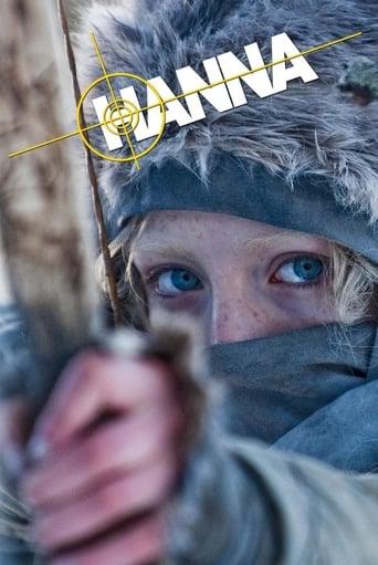 Watch Hanna Online
