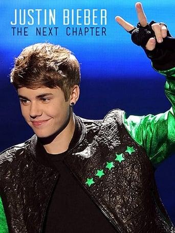 Justin Bieber: The Next Chapter