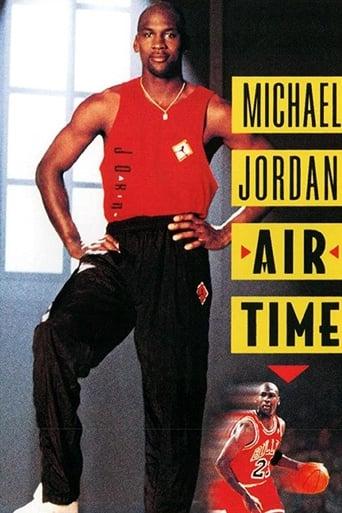 Michael Jordan: Air Time