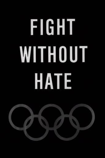 Combat sans haine