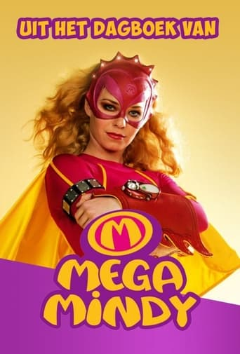 Mega Mindy - Uit Het Dagboek Van Mega Mindy