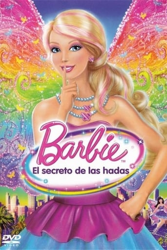 Barbie: El Secreto de las Hadas
