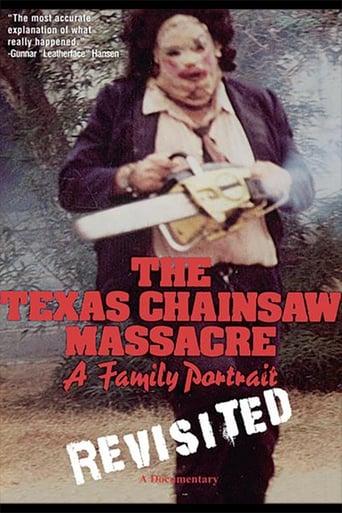 The Texas Chainsaw Massacre: A Family Portrait