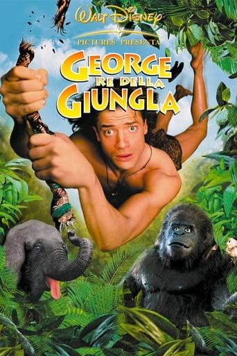 George re della giungla... ?
