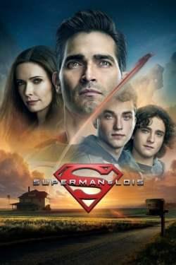 Superman e Lois 1ª Temporada Torrent (2021) Dual Áudio - Download 720p | 1080p