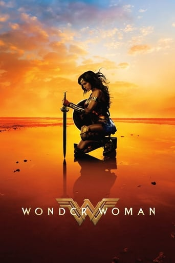 Wonder Woman Movie Free 4K