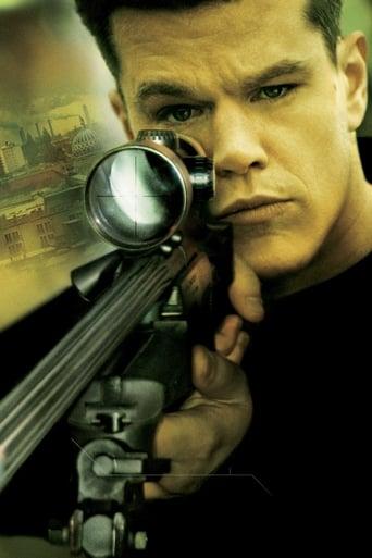 Siêu Điệp Viên 2: Quyền Lực Của Bourne