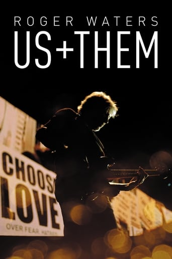Watch Roger Waters: Us + Them Online