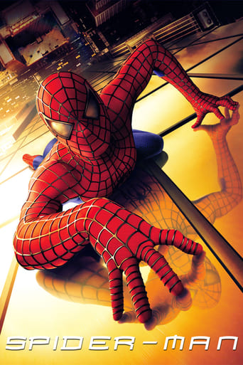 Spider-Man Movie Free 4K