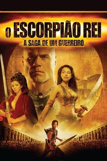 O Escorpião Rei - A Saga de um Guerreiro