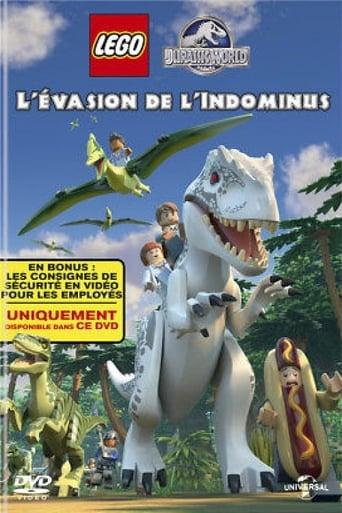 LEGO Jurassic World: L'évasion de l'Indominus