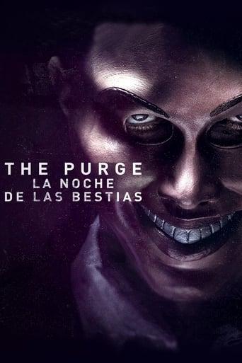 thumb The Purge: La noche de las bestias