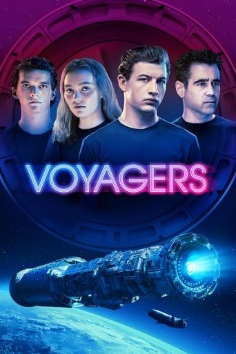 Watch Voyagers Full Movie Online Free HD 4K