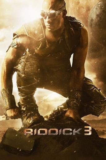 Riddick - A Ascensão