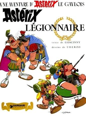 Astérix et Obélix légionnaires