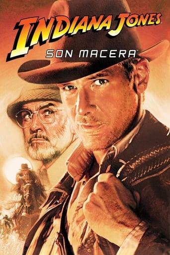 Indiana Jones 3: Son Macera