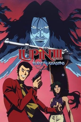 Lupin the Third: Island of Assassins