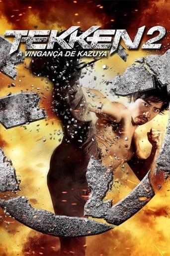 Tekken 2 - A Vingança De Kazuya