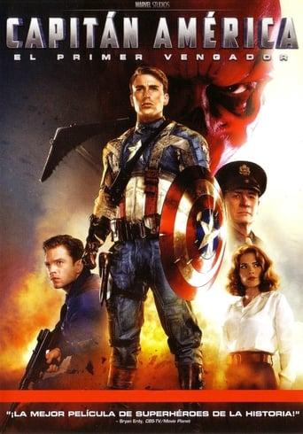 thumb Capitán América: El primer vengador