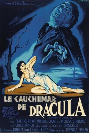 Le Cauchemar de Dracula