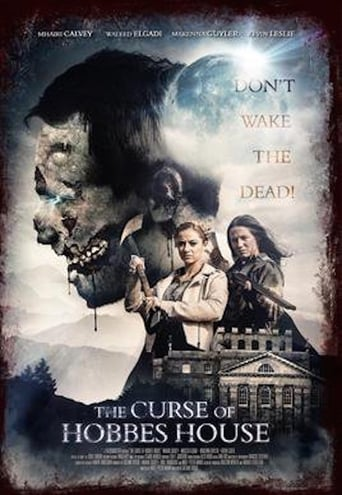 The Curse of Hobbes House poster