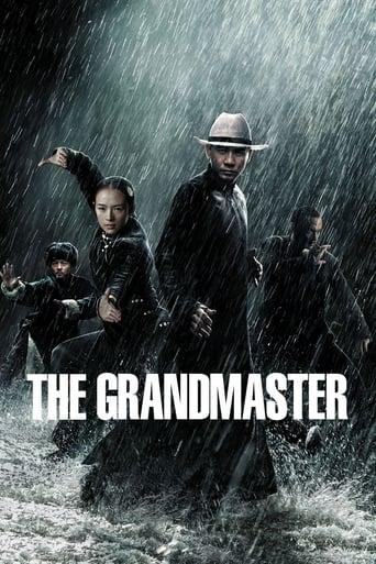 Watch The Grandmaster Online