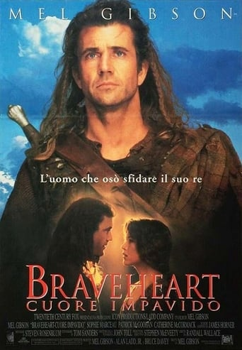 Braveheart - Cuore impavido
