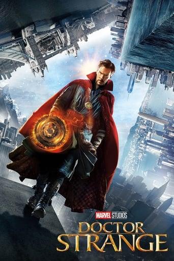 Doctor Strange Movie Free 4K