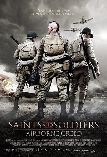 Saints and Soldiers: L'Honneur des paras