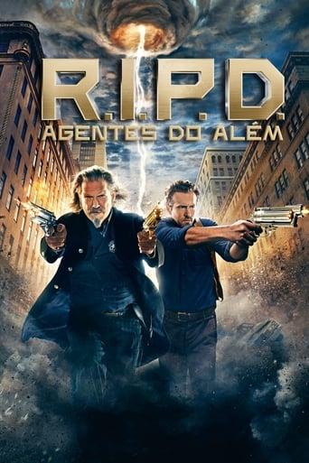 R.I.P.D.: Agentes do Outro Mundo