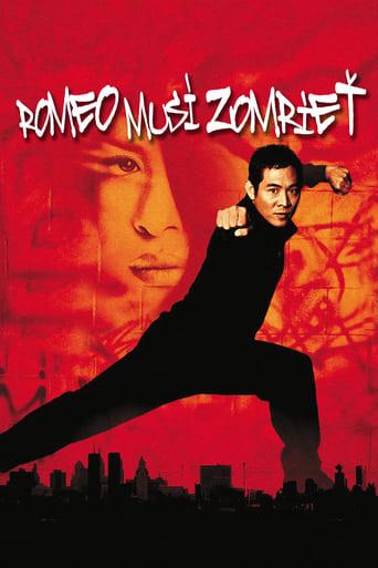 Romeo musí zomrieť