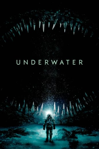 Watch UnderwaterFull Movie Free 4K