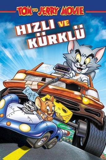 Tom ve Jerry: Hızlı ve Kürklü