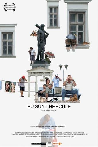 Moi, Hercule
