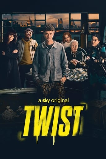 Watch Twist Full Movie Online Free HD 4K