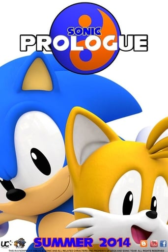 Sonic Prologue