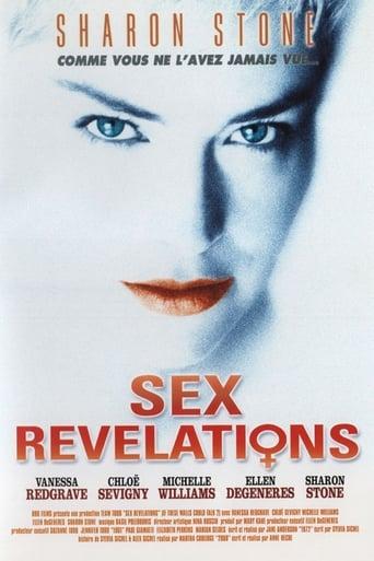 Sex revelations