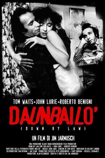 Daunbailò