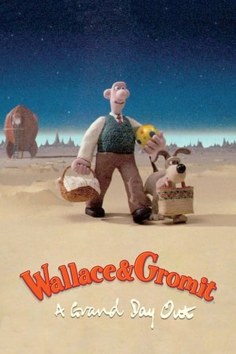 Wallace & Gromit : Une grande excursion