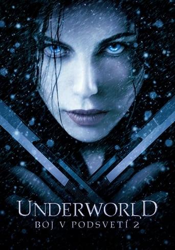 Underworld: Boj v podsvetí 2