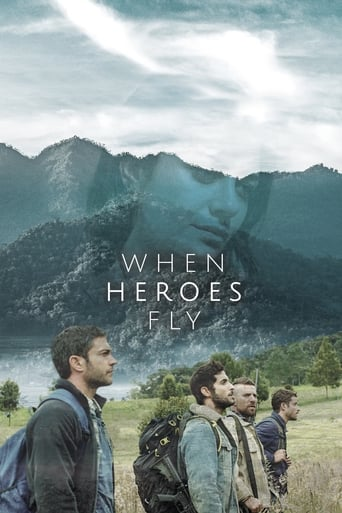 When Heroes Fly