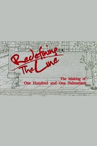 Redefining the Line: The Making of 101 Dalmatians