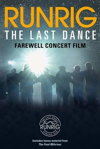 Runrig: The Last Dance