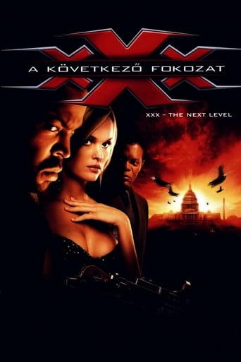 Watch xXx 2. - A következő fokozat Full Movie Online Free HD 4K